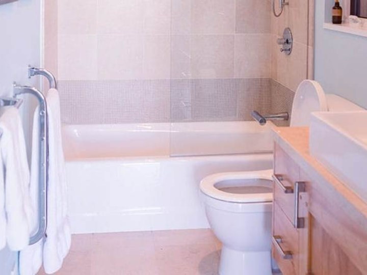 Ppt A Complete Guide To Hamilton Bathroom Renovations Powerpoint Presentation Free To Download Id 8ec03d Mde5n