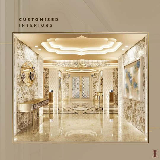 Ppt Top Interior Design Companies In Dubai Powerpoint Presentation Free To Download Id 90426a Mzezn