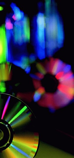 ppt optical disc technology powerpoint presentation free to