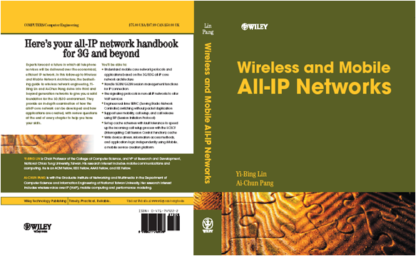 PPT – Wireless%20and%20Mobile%20All-IP%20Networks PowerPoint
