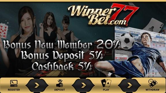 Judi Bola Dan Casino Sbobet Indonesia Photo Slideshow Free To Download Id 8d9651 Mdk4o