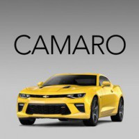 Club Camaro Six SS
