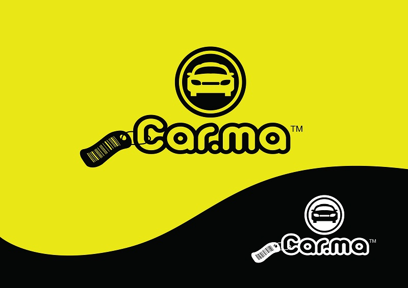Logo Design by kowreck - Entry No. 52 in the Logo Design Contest New Logo Design for car.ma.