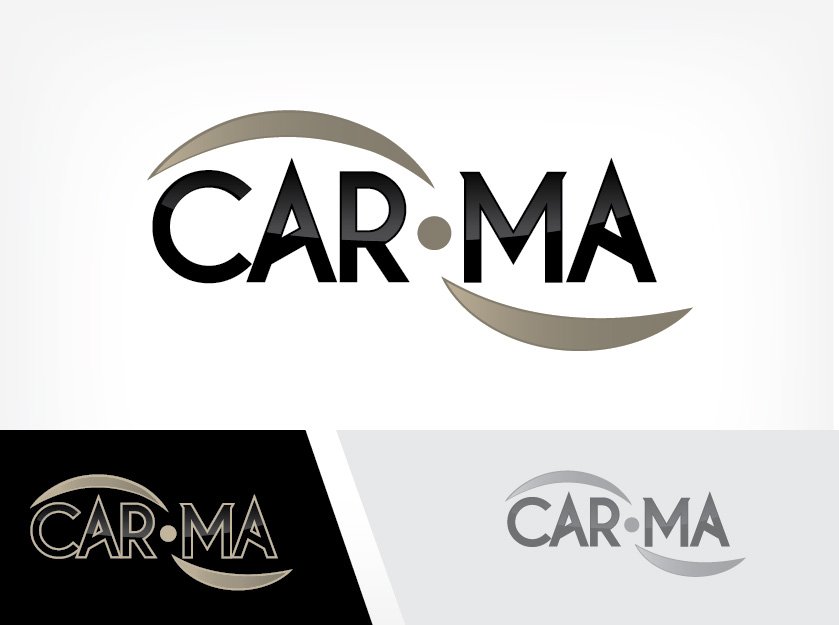 Logo Design by Private User - Entry No. 200 in the Logo Design Contest New Logo Design for car.ma.