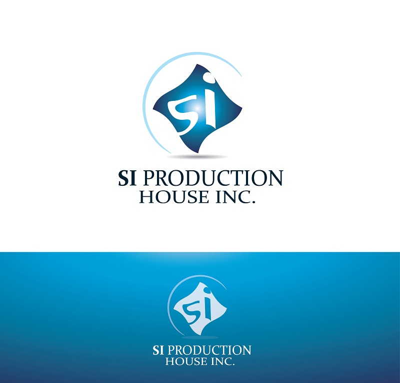 Logo Design by kowreck - Entry No. 63 in the Logo Design Contest Si Production House Inc Logo Design.