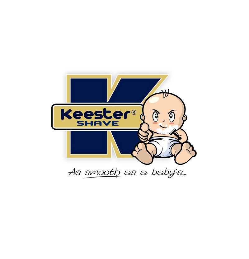 Logo Design by kowreck - Entry No. 11 in the Logo Design Contest Logo Design Needed for Exciting New Company Keester Shave.