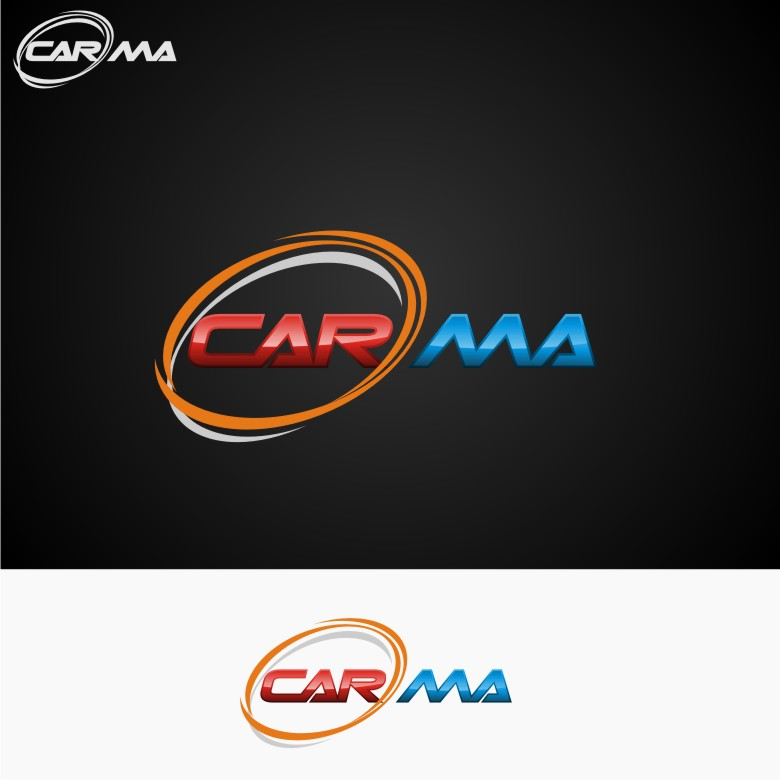 Logo Design by Atik Atulumamah - Entry No. 203 in the Logo Design Contest New Logo Design for car.ma.