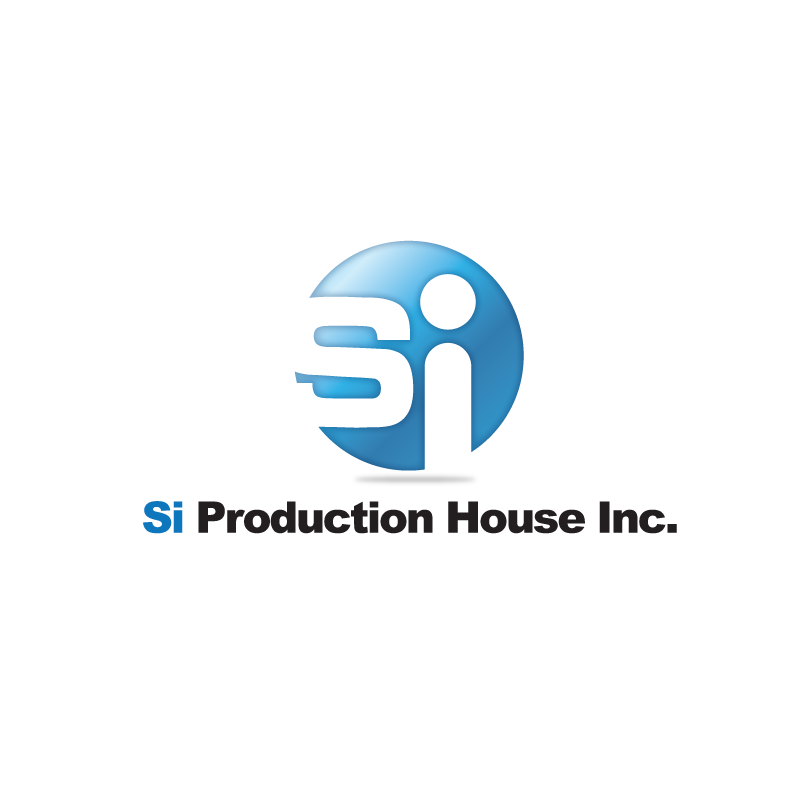 Logo design contests si production house inc logo design for Design house inc