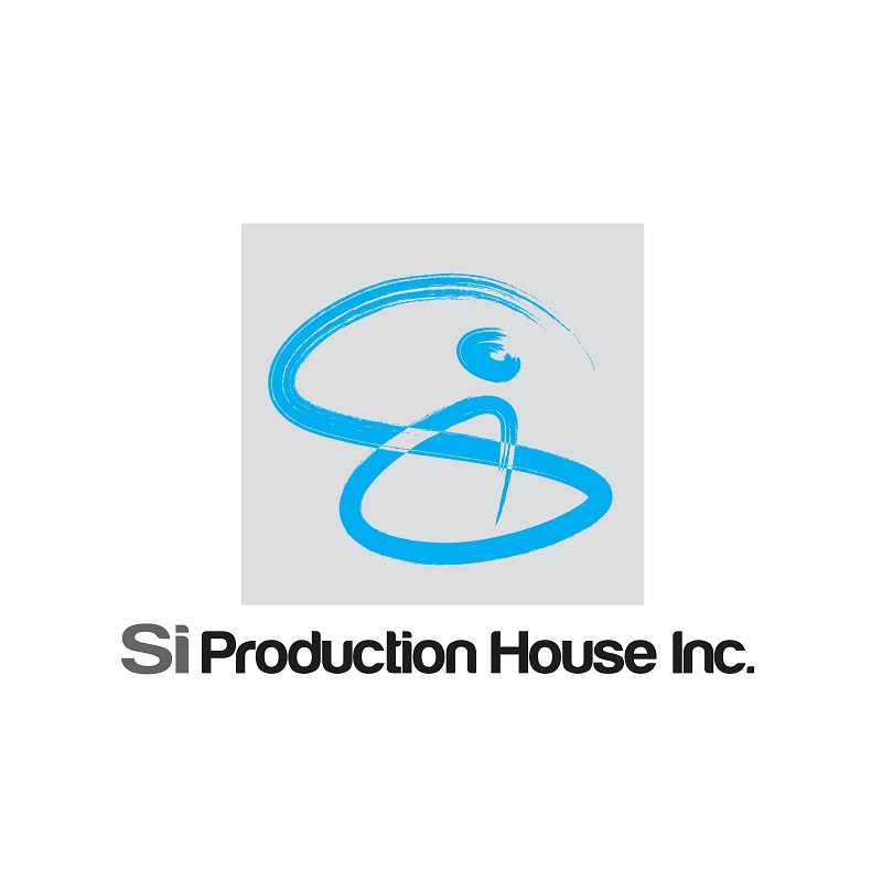 Logo Design by kowreck - Entry No. 41 in the Logo Design Contest Si Production House Inc Logo Design.