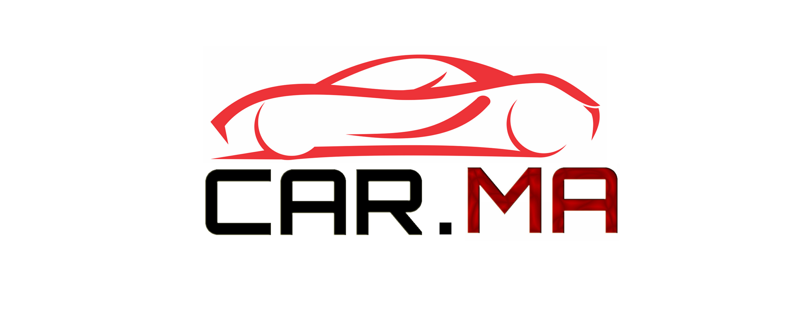 Logo Design by Shailesh Sharma - Entry No. 127 in the Logo Design Contest New Logo Design for car.ma.