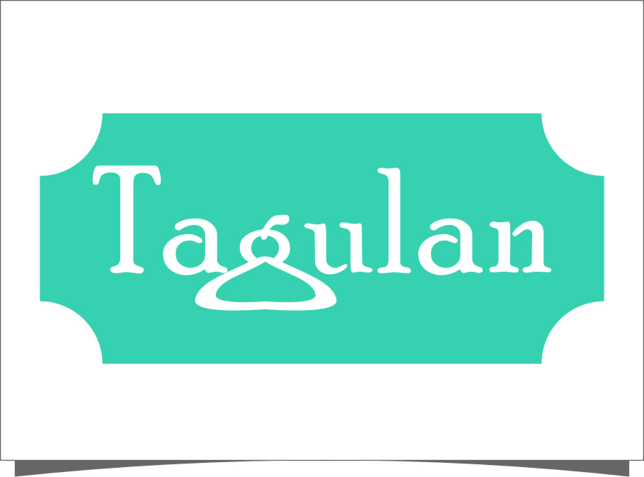 Logo Design by RasYa Muhammad Athaya - Entry No. 1 in the Logo Design Contest Unique Logo Design Wanted for Tagulan.
