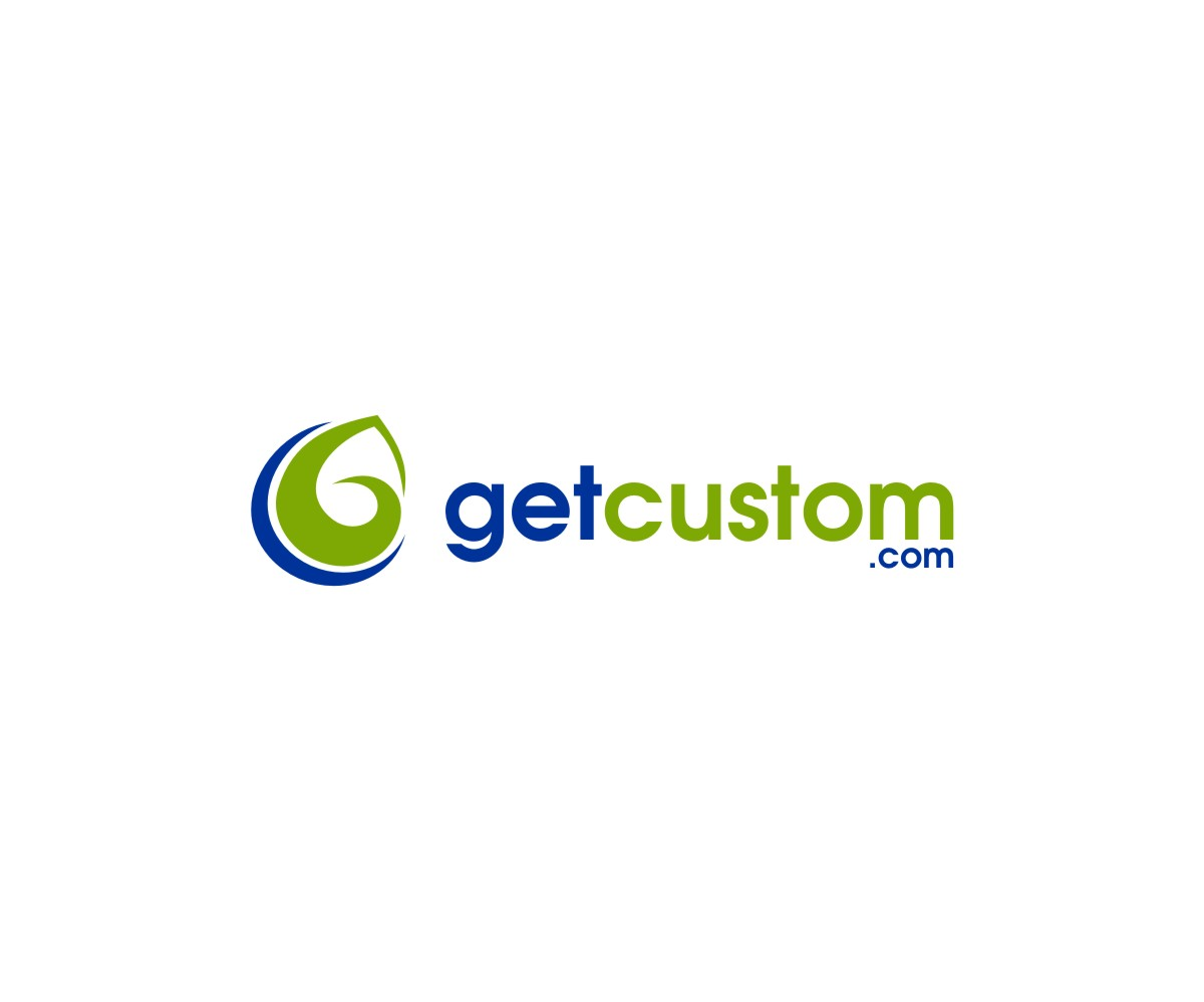 Logo Design by untung - Entry No. 25 in the Logo Design Contest getcustom.com Logo Design.