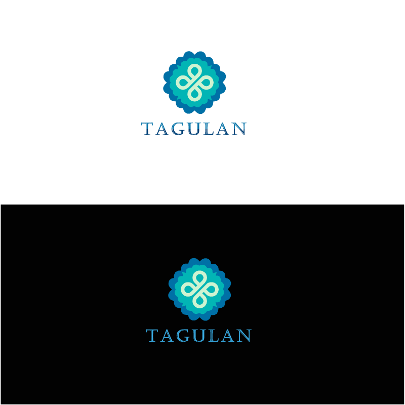 Logo Design by RAJU CHATTERJEE - Entry No. 2 in the Logo Design Contest Unique Logo Design Wanted for Tagulan.