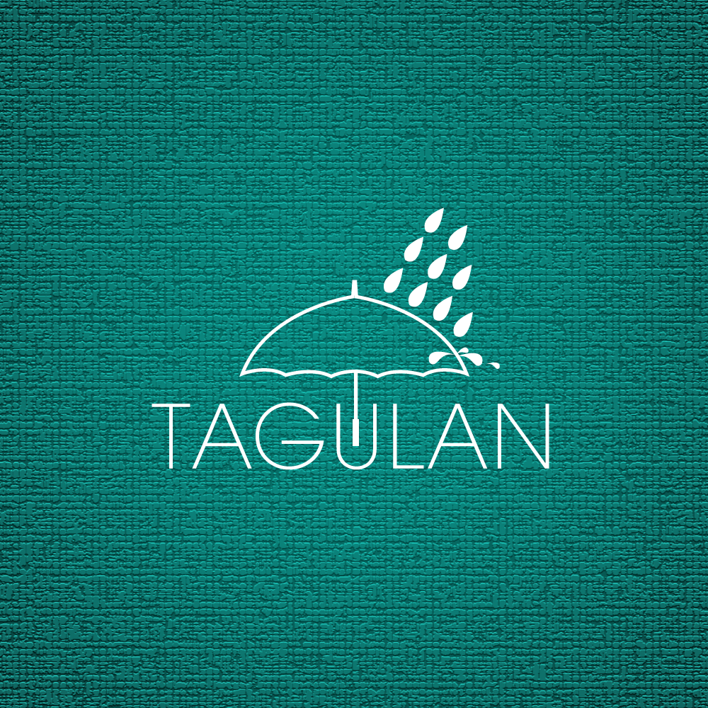 Logo Design by Private User - Entry No. 3 in the Logo Design Contest Unique Logo Design Wanted for Tagulan.