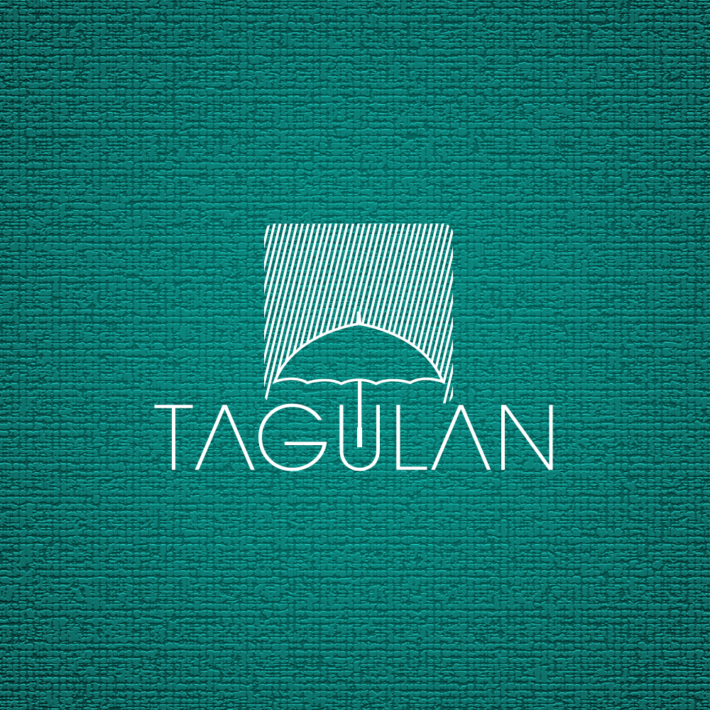Logo Design by Private User - Entry No. 5 in the Logo Design Contest Unique Logo Design Wanted for Tagulan.