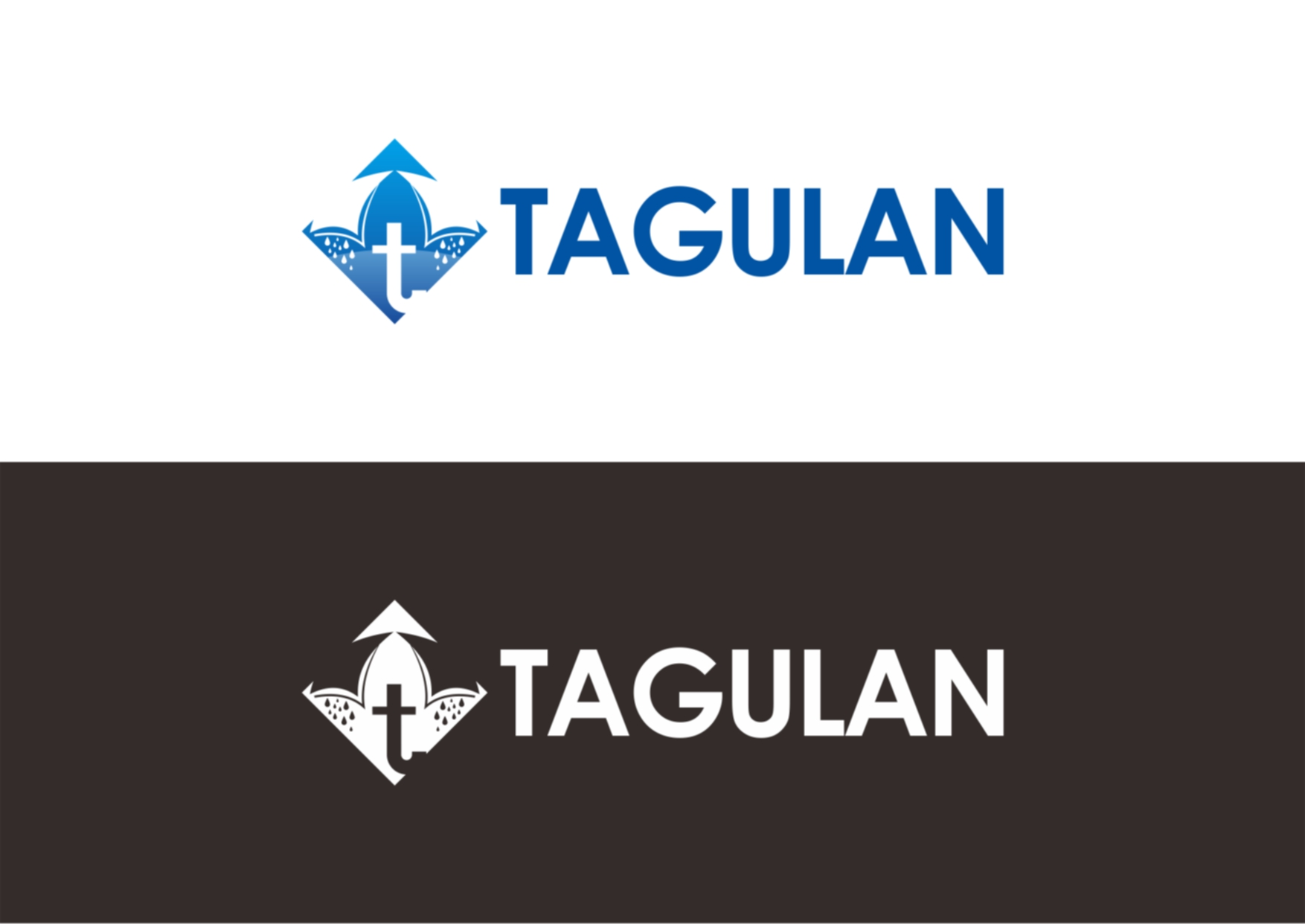 Logo Design by Private User - Entry No. 7 in the Logo Design Contest Unique Logo Design Wanted for Tagulan.