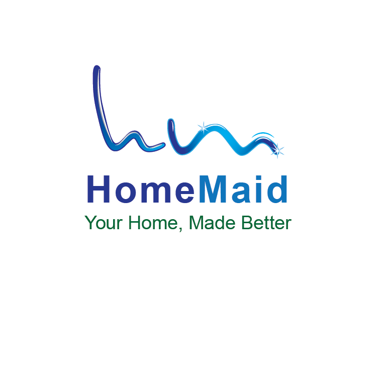 Logo Design by Private User - Entry No. 97 in the Logo Design Contest Unique Logo Design Wanted for HomeMaid.