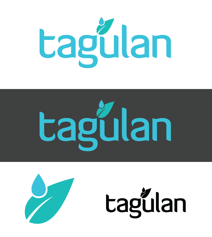 Logo Design by Christina Evans - Entry No. 8 in the Logo Design Contest Unique Logo Design Wanted for Tagulan.