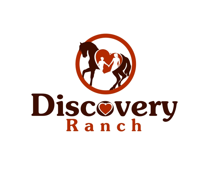 Logo Design by Private User - Entry No. 10 in the Logo Design Contest Creative Logo Design for Discovery Ranch.