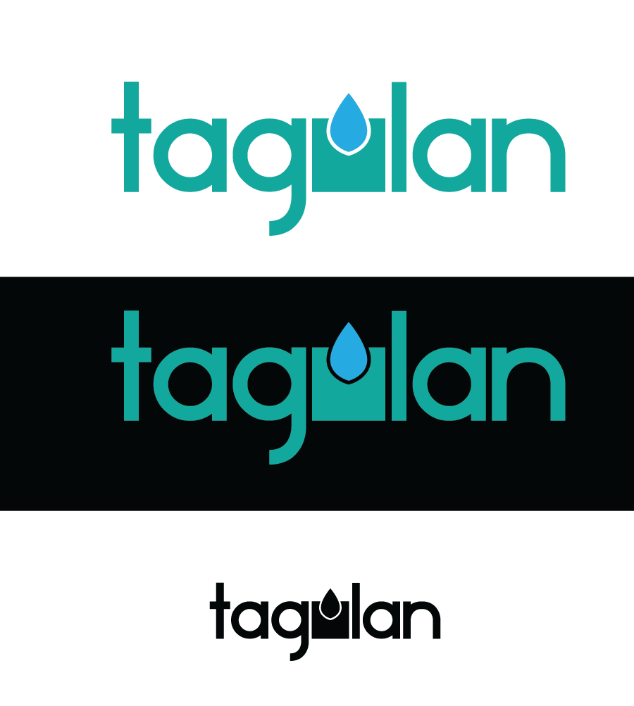 Logo Design by Christina Evans - Entry No. 9 in the Logo Design Contest Unique Logo Design Wanted for Tagulan.