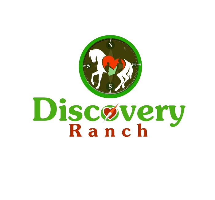 Logo Design by Private User - Entry No. 13 in the Logo Design Contest Creative Logo Design for Discovery Ranch.