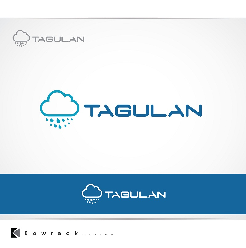 Logo Design by kowreck - Entry No. 10 in the Logo Design Contest Unique Logo Design Wanted for Tagulan.