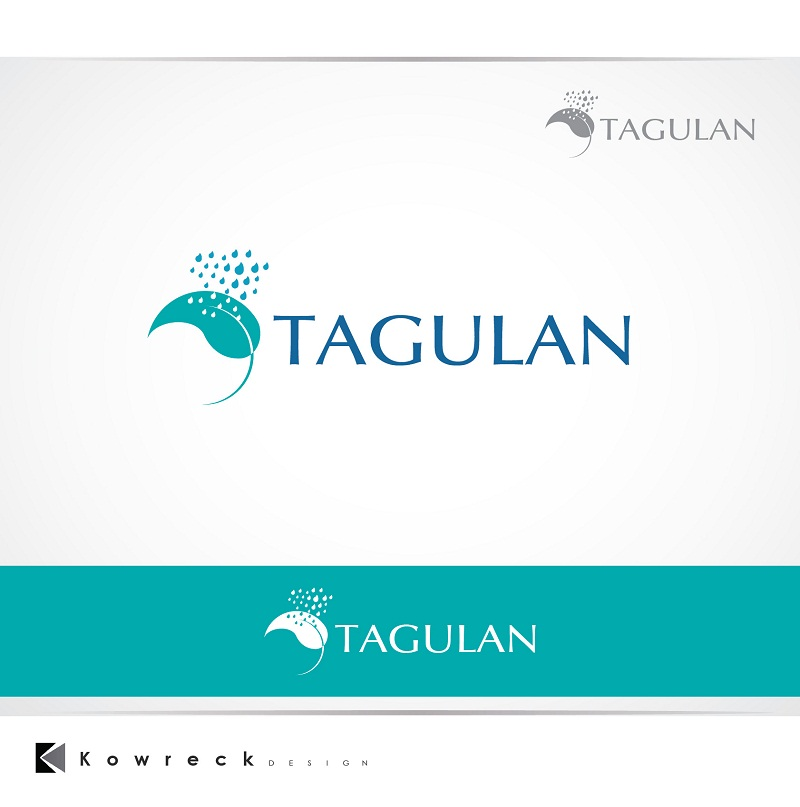 Logo Design by kowreck - Entry No. 11 in the Logo Design Contest Unique Logo Design Wanted for Tagulan.