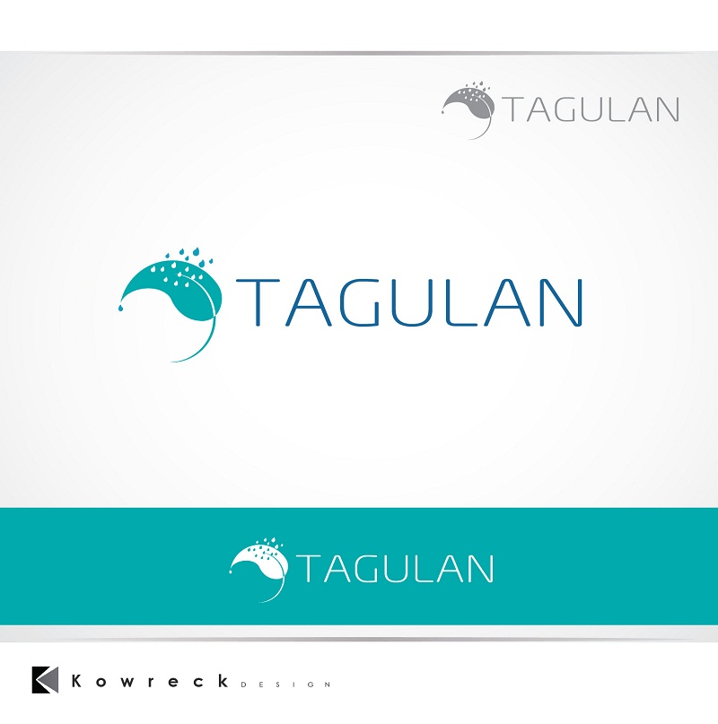 Logo Design by kowreck - Entry No. 12 in the Logo Design Contest Unique Logo Design Wanted for Tagulan.