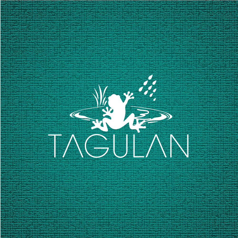 Logo Design by Private User - Entry No. 13 in the Logo Design Contest Unique Logo Design Wanted for Tagulan.