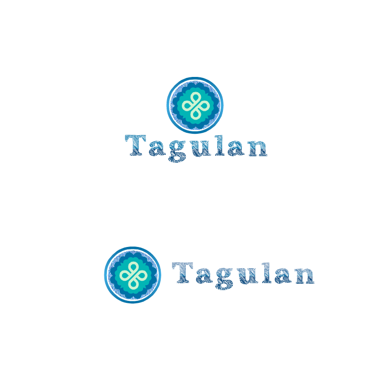 Logo Design by RAJU CHATTERJEE - Entry No. 18 in the Logo Design Contest Unique Logo Design Wanted for Tagulan.