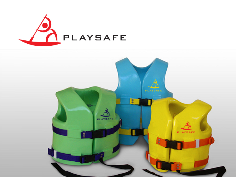 Custom Design by Sai Prathik - Entry No. 33 in the Custom Design Contest CUSTOM DESIGN - I need a NEW brand name/logo for a new line of life jackets.  It needs to be a cool.