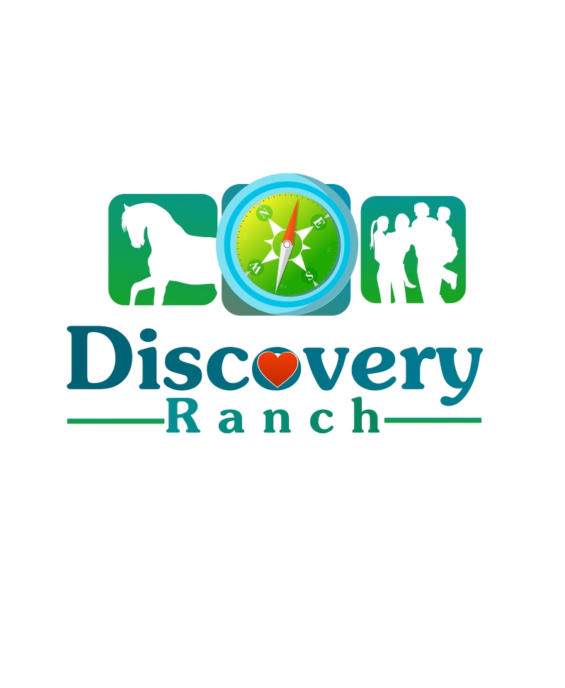 Logo Design by Private User - Entry No. 17 in the Logo Design Contest Creative Logo Design for Discovery Ranch.