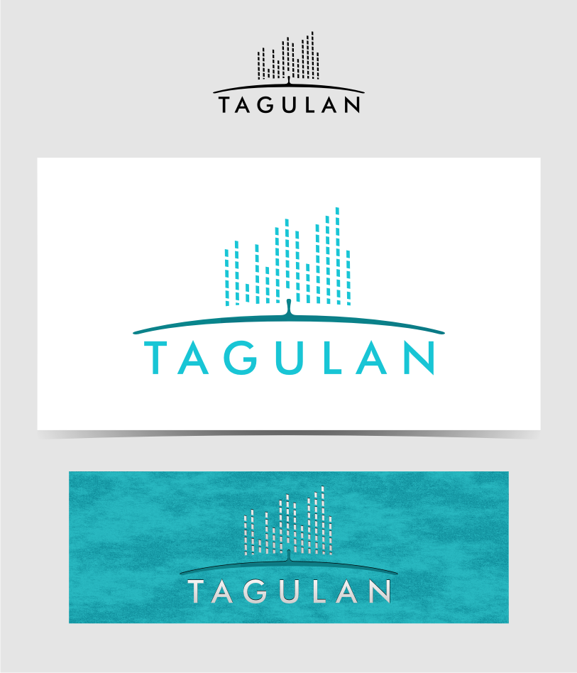 Logo Design by graphicleaf - Entry No. 24 in the Logo Design Contest Unique Logo Design Wanted for Tagulan.