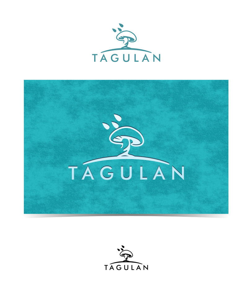 Logo Design by graphicleaf - Entry No. 25 in the Logo Design Contest Unique Logo Design Wanted for Tagulan.