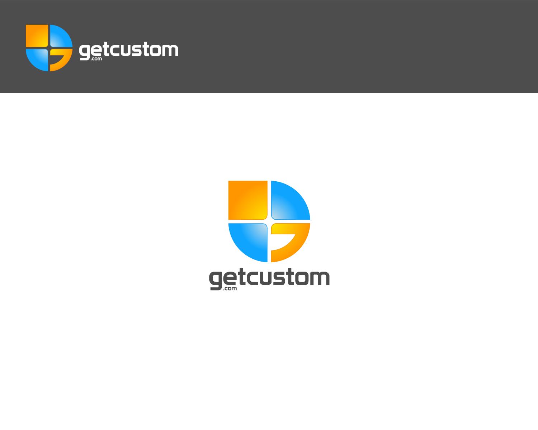 Logo Design by Yans - Entry No. 30 in the Logo Design Contest getcustom.com Logo Design.