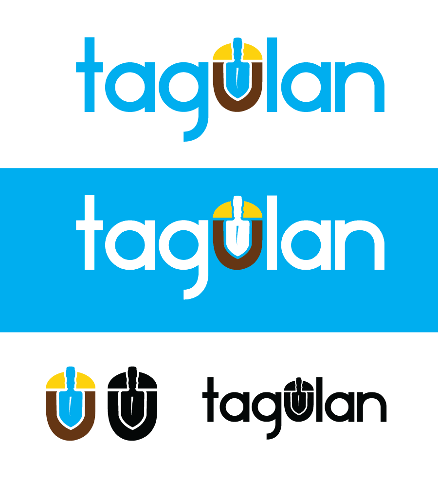 Logo Design by Christina Evans - Entry No. 26 in the Logo Design Contest Unique Logo Design Wanted for Tagulan.