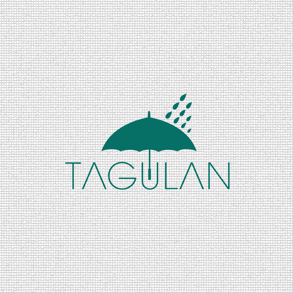 Logo Design by Private User - Entry No. 27 in the Logo Design Contest Unique Logo Design Wanted for Tagulan.