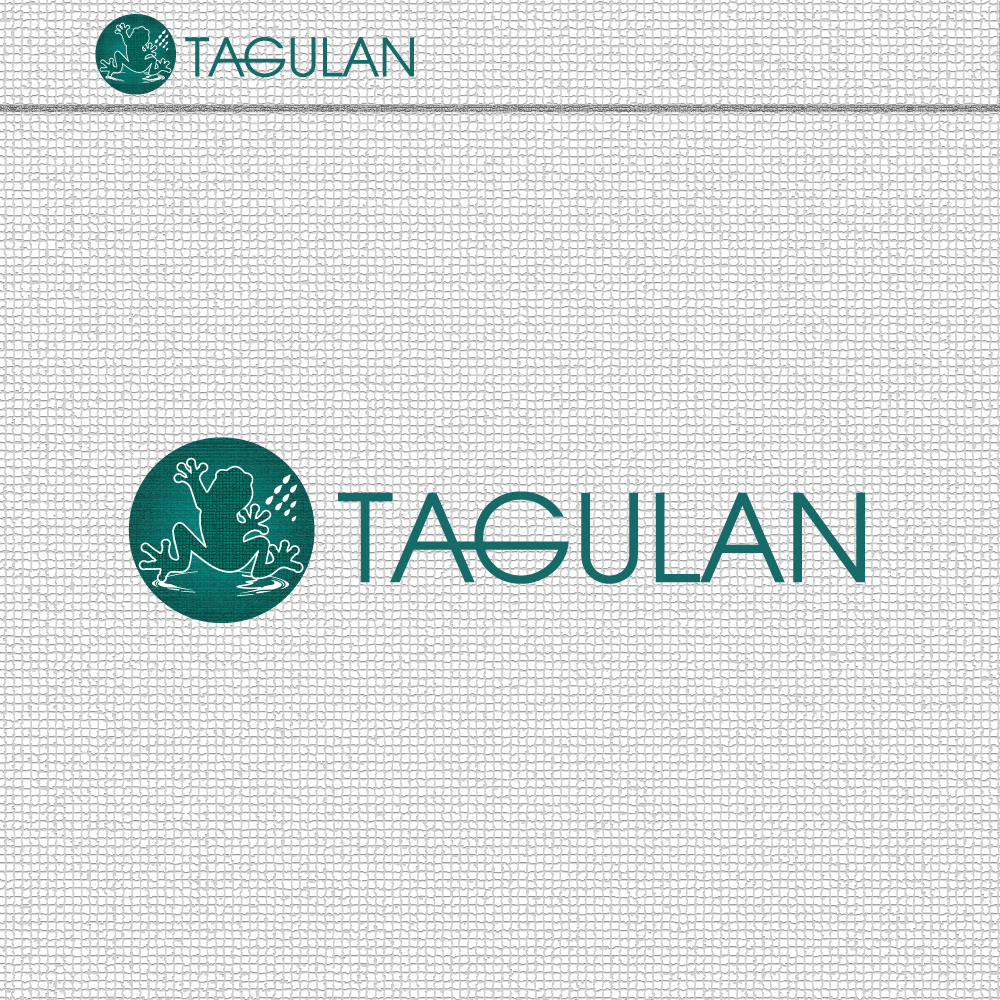 Logo Design by Private User - Entry No. 28 in the Logo Design Contest Unique Logo Design Wanted for Tagulan.