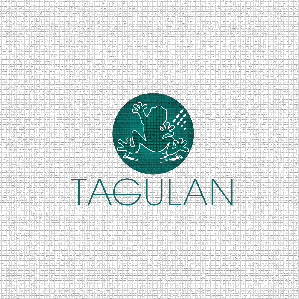Logo Design by Private User - Entry No. 29 in the Logo Design Contest Unique Logo Design Wanted for Tagulan.