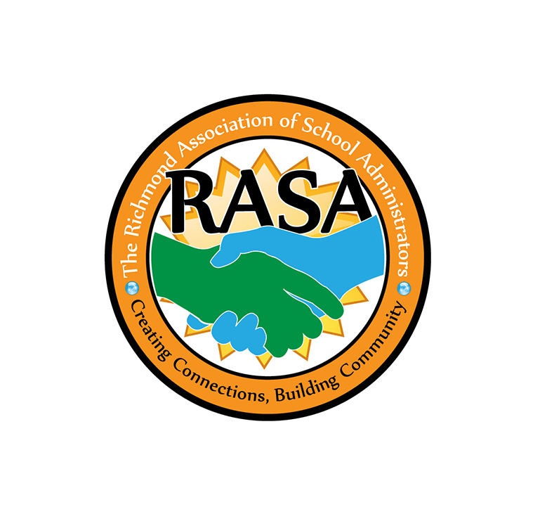 Logo Design by robken0174 - Entry No. 5 in the Logo Design Contest New Logo Design for RASA - Richmond Association of School Administrato.