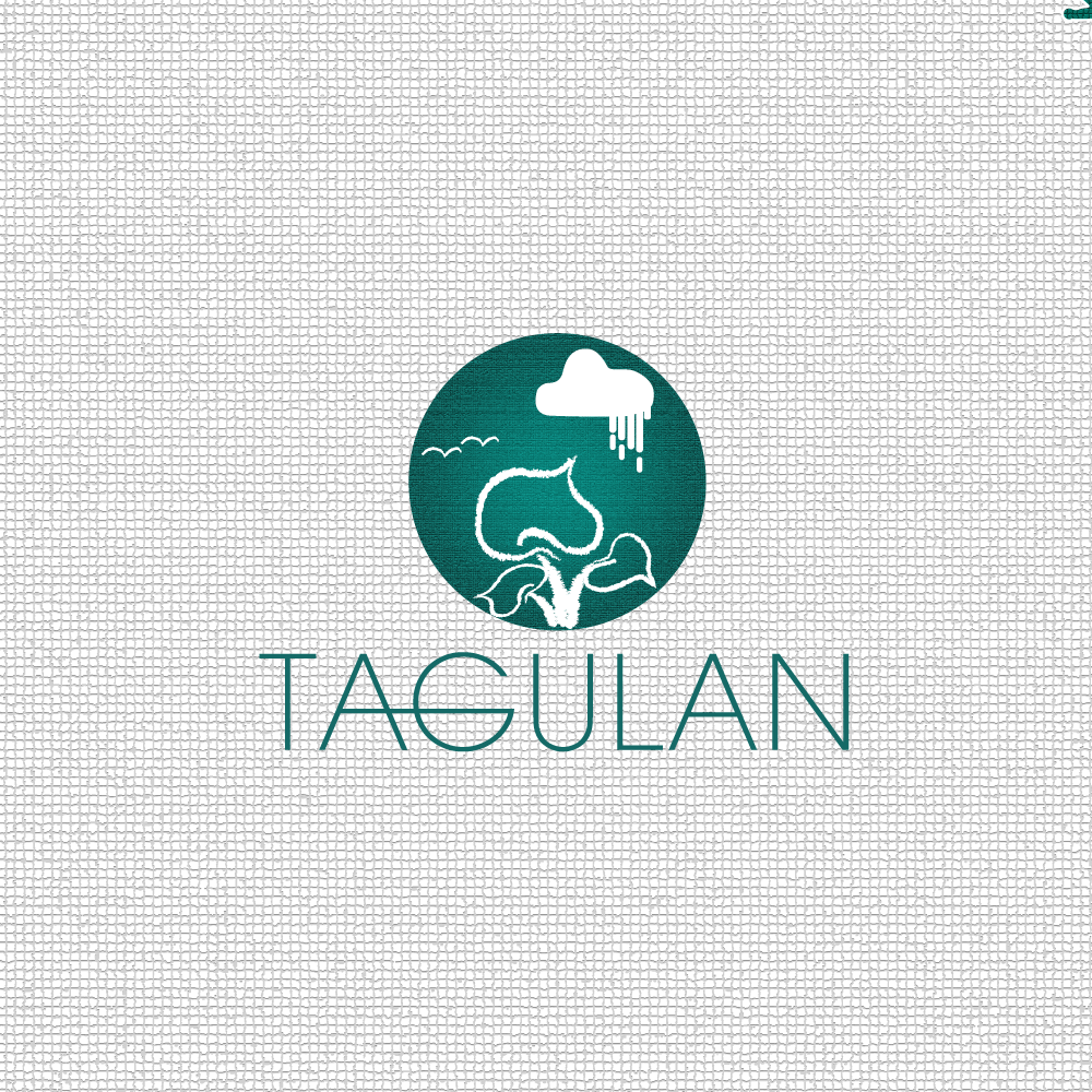 Logo Design by Private User - Entry No. 30 in the Logo Design Contest Unique Logo Design Wanted for Tagulan.