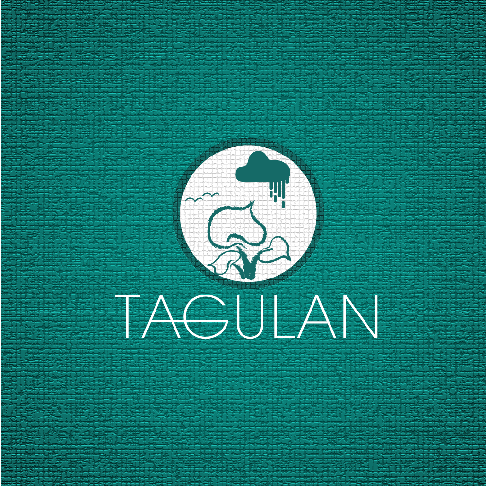 Logo Design by Private User - Entry No. 31 in the Logo Design Contest Unique Logo Design Wanted for Tagulan.