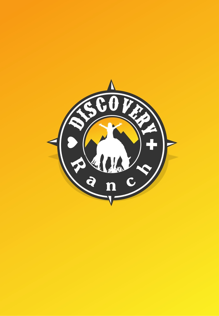 Logo Design by Private User - Entry No. 27 in the Logo Design Contest Creative Logo Design for Discovery Ranch.