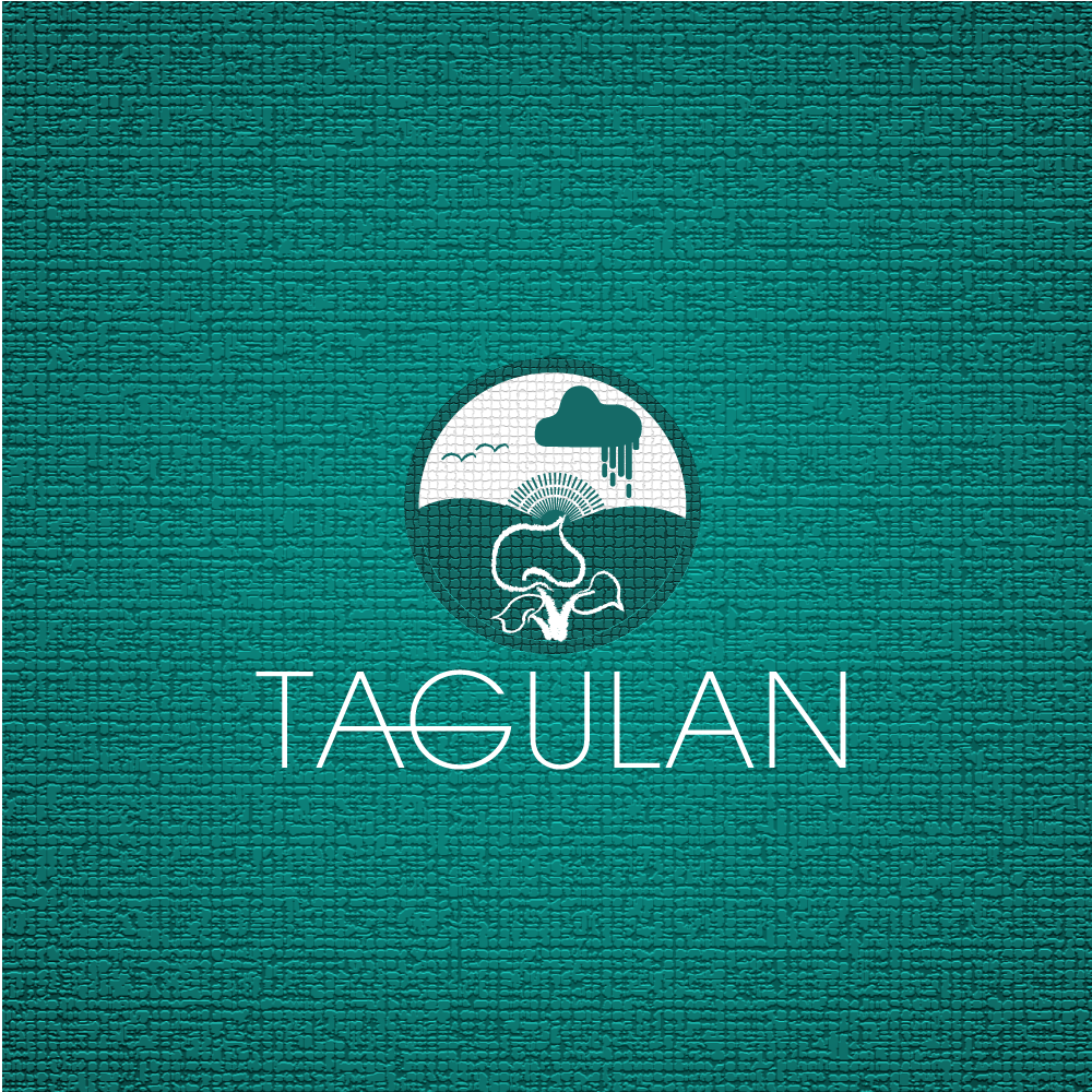 Logo Design by Private User - Entry No. 32 in the Logo Design Contest Unique Logo Design Wanted for Tagulan.