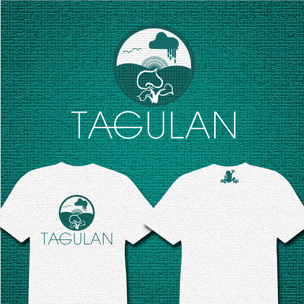 Logo Design by Private User - Entry No. 33 in the Logo Design Contest Unique Logo Design Wanted for Tagulan.