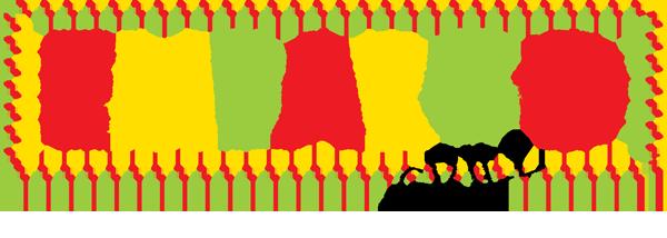 Logo Design by Lefky - Entry No. 57 in the Logo Design Contest Captivating Logo Design for Embargo Grill.