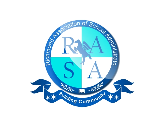Logo Design by Ismail Adhi Wibowo - Entry No. 7 in the Logo Design Contest New Logo Design for RASA - Richmond Association of School Administrato.