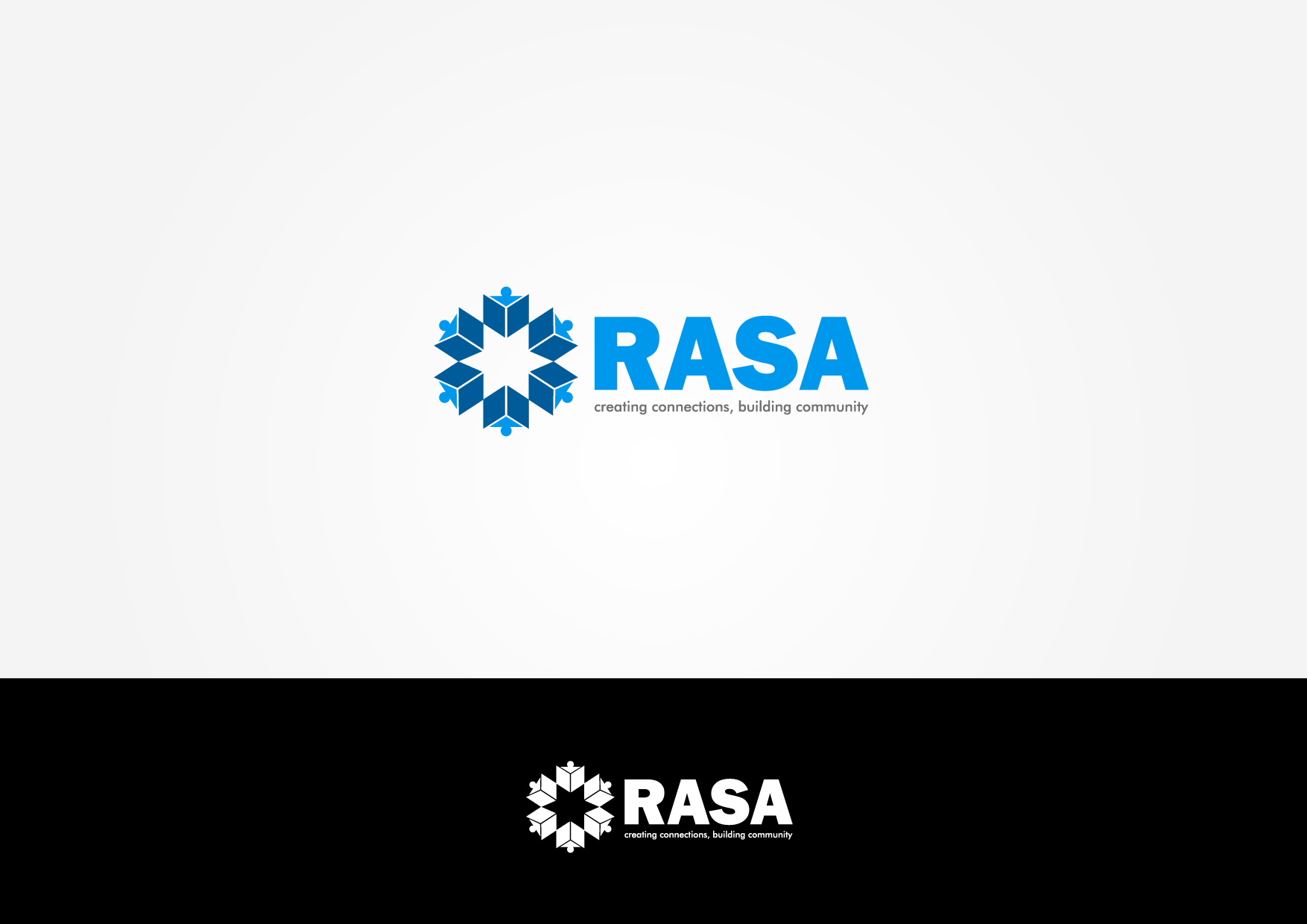 Logo Design by Osi Indra - Entry No. 8 in the Logo Design Contest New Logo Design for RASA - Richmond Association of School Administrato.