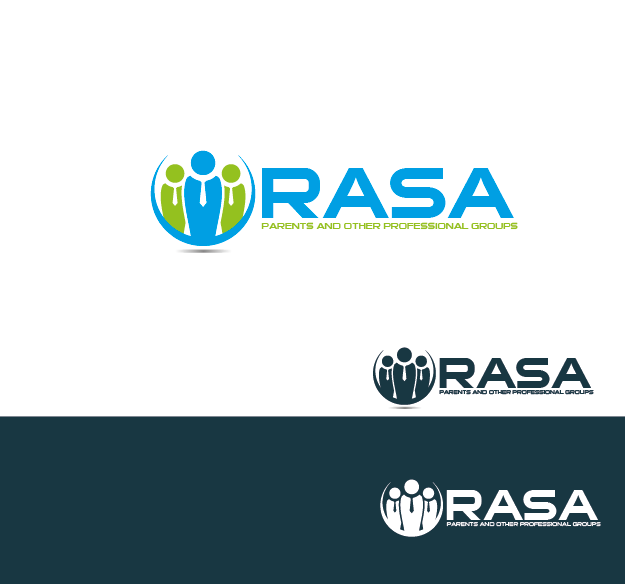 Logo Design by Private User - Entry No. 9 in the Logo Design Contest New Logo Design for RASA - Richmond Association of School Administrato.