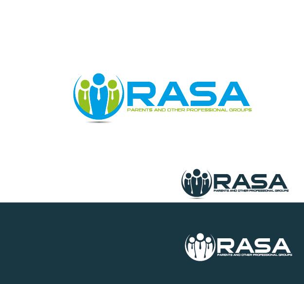 Logo Design by Private User - Entry No. 9 in the Logo Design Contest New Logo Design for RASA - Richmond Association of School Administrato.